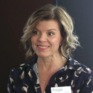 Dr Paige Williams - choose better leadership